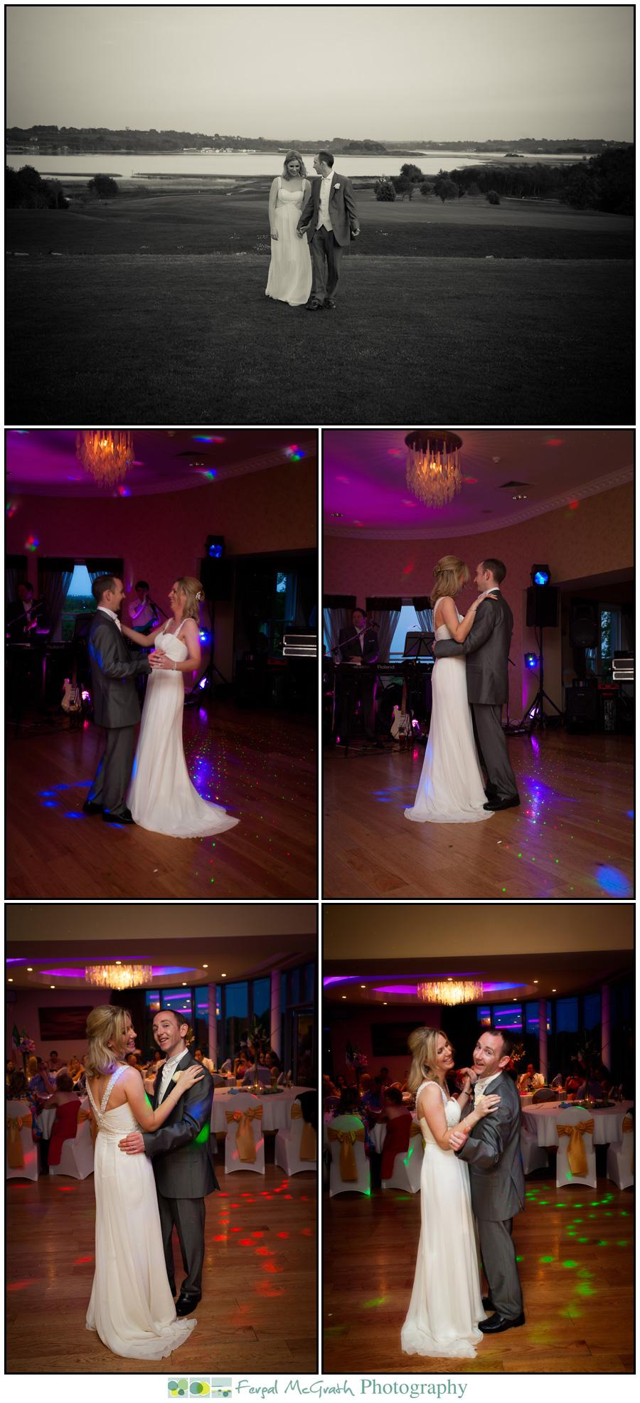 michelle butler and stephen gallagher wedding athlone 2012