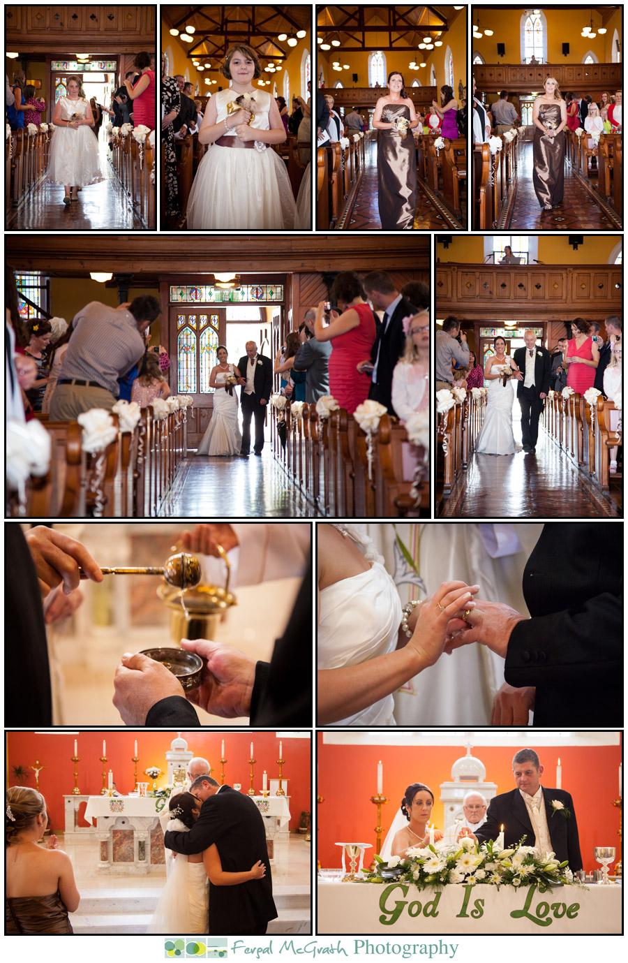 breda paul wedding photos great northern hotel bundoran 4