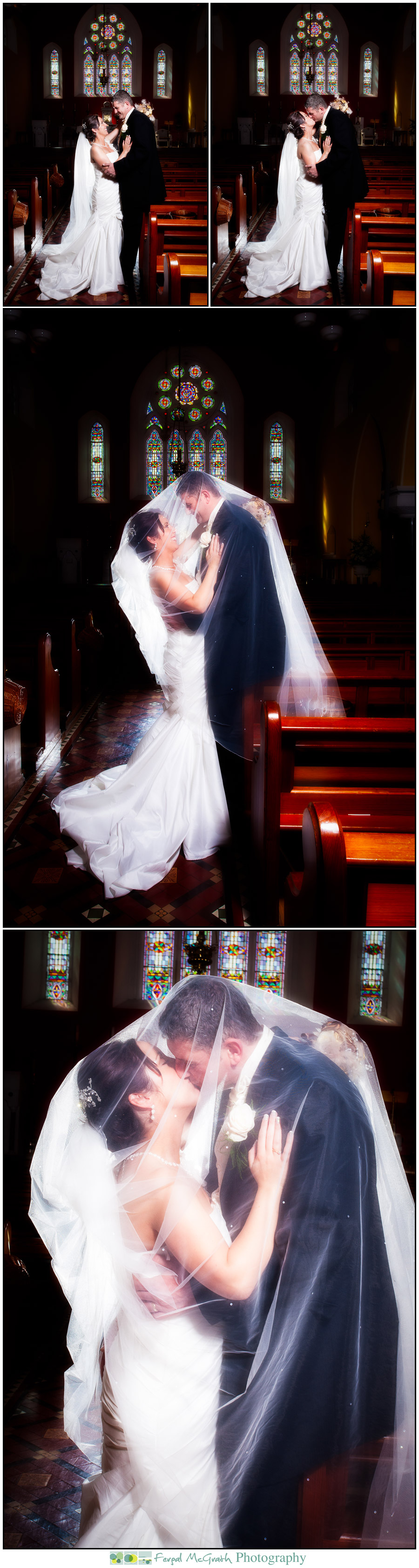 breda paul wedding photos great northern hotel bundoran 7