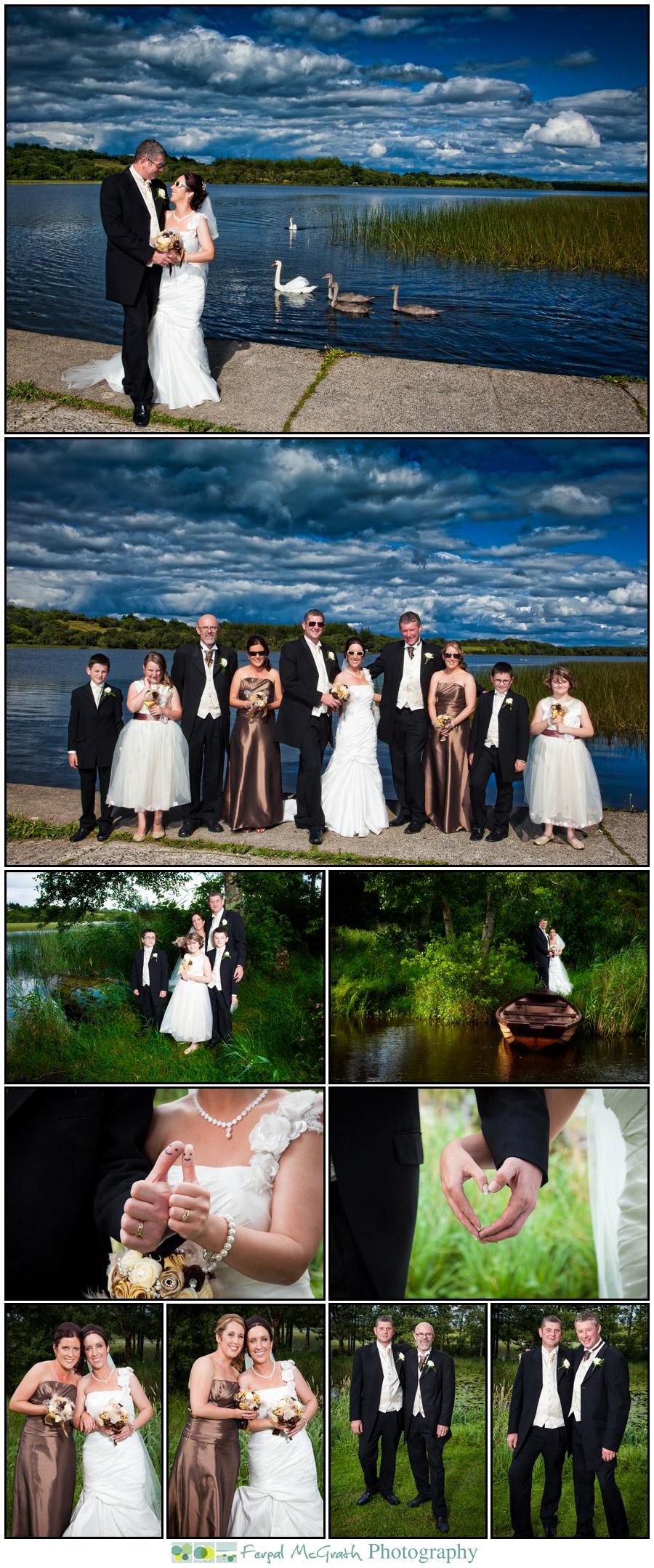 breda paul wedding photos great northern hotel bundoran 8