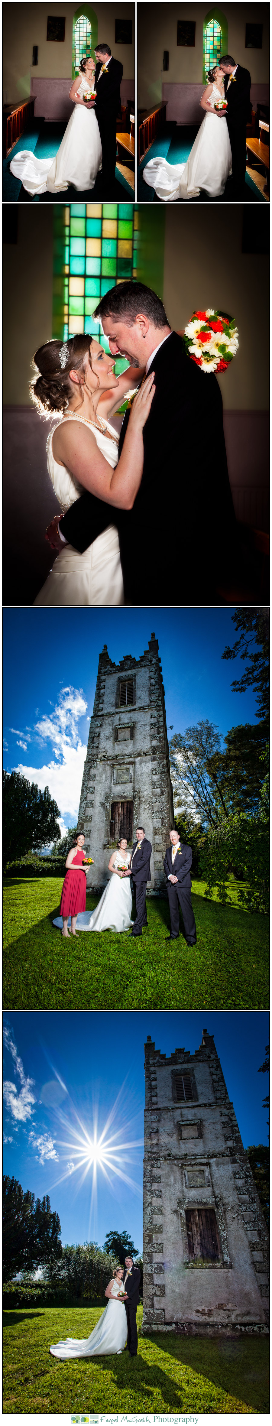 fermanagh wedding photographers