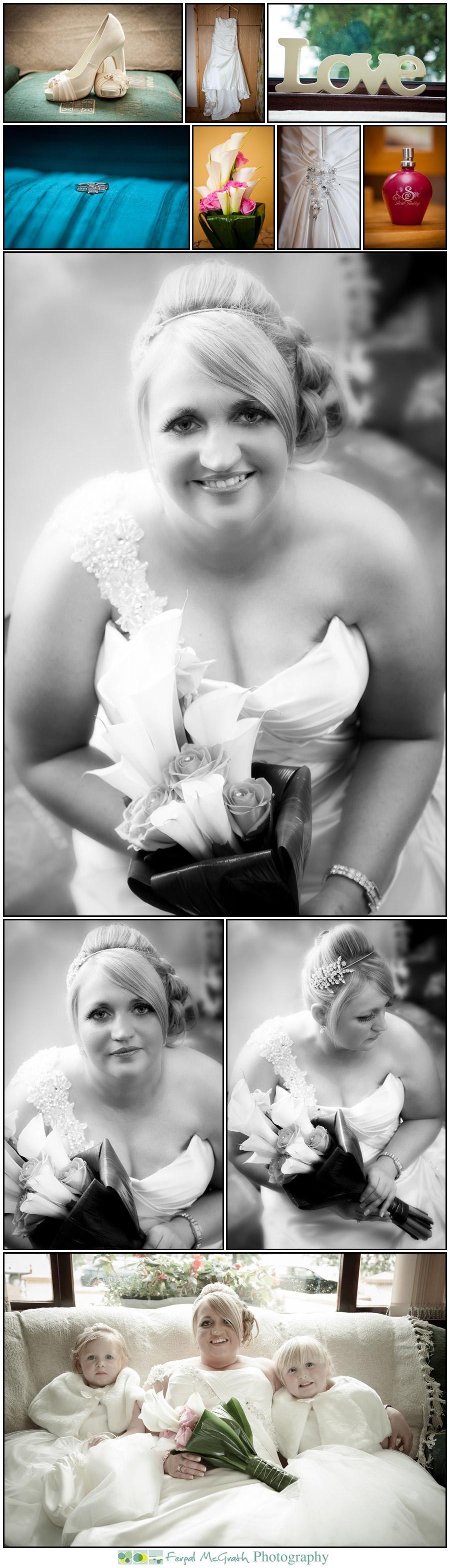 Diane and Martin Gavigan wedding photos