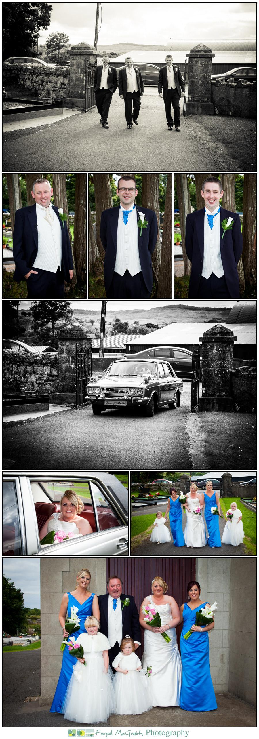 Diane and Martin Gavigan wedding photos 2