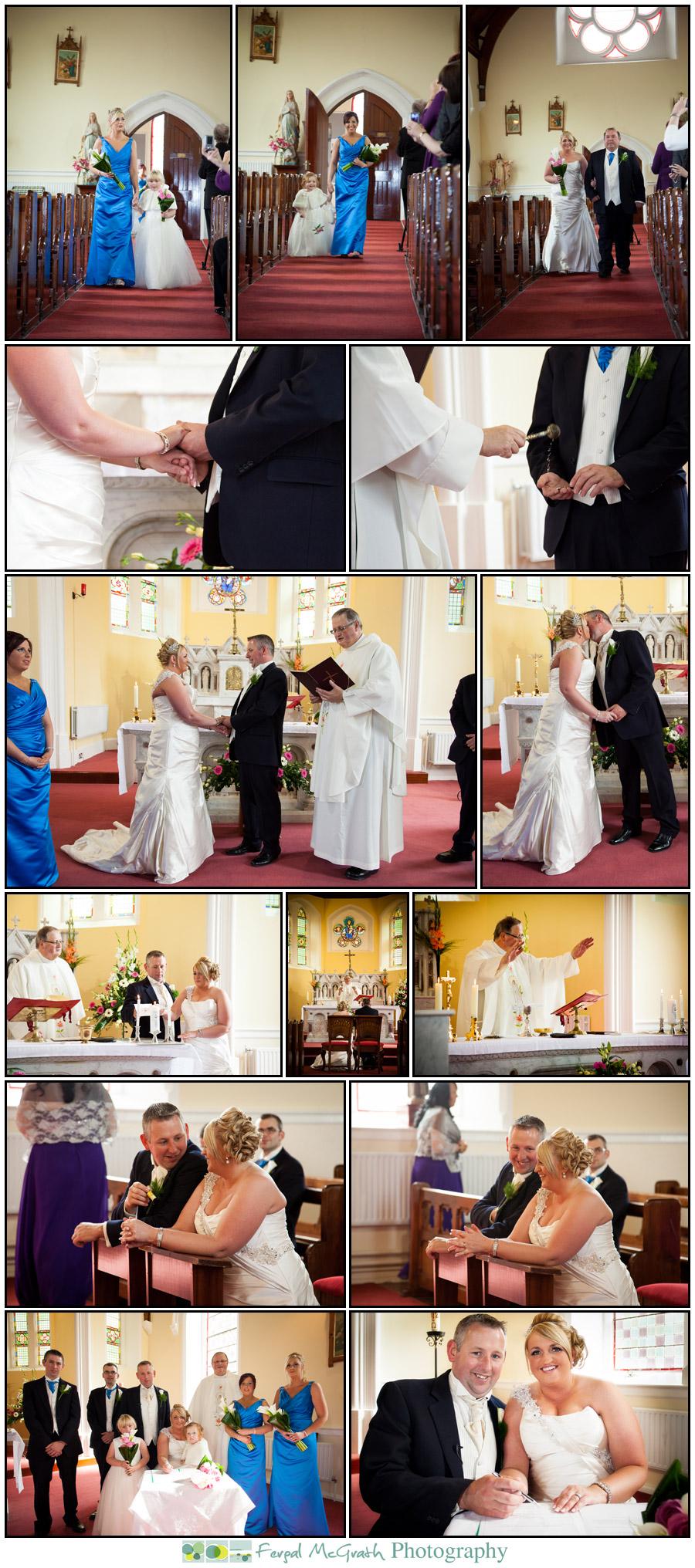 Diane and Martin Gavigan wedding photos 3