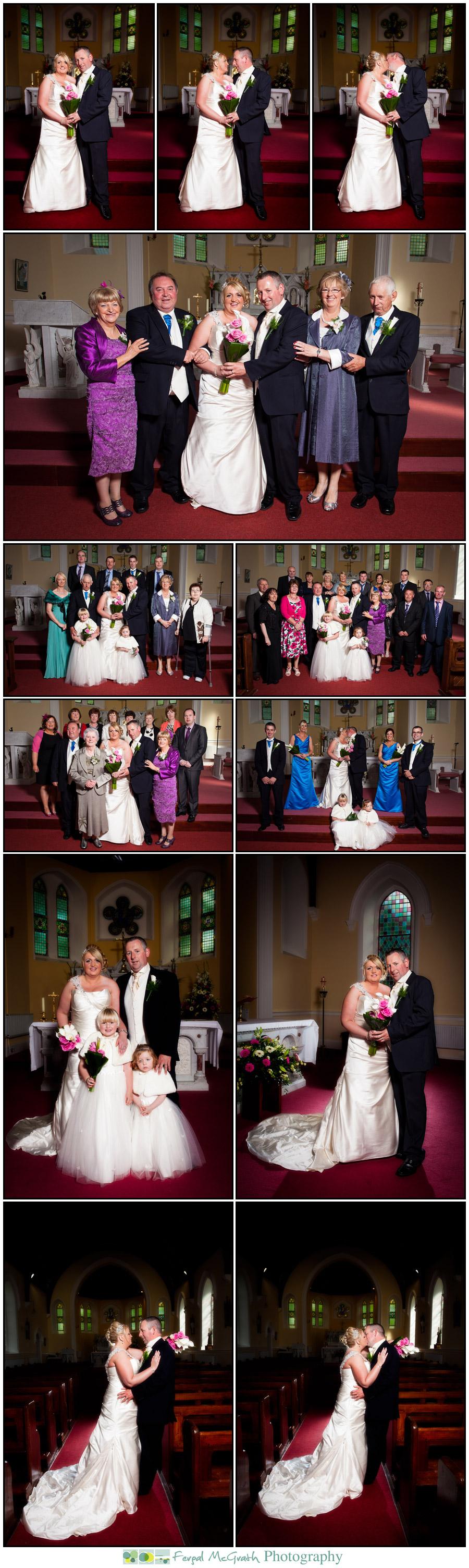 Diane and Martin Gavigan wedding photos 4