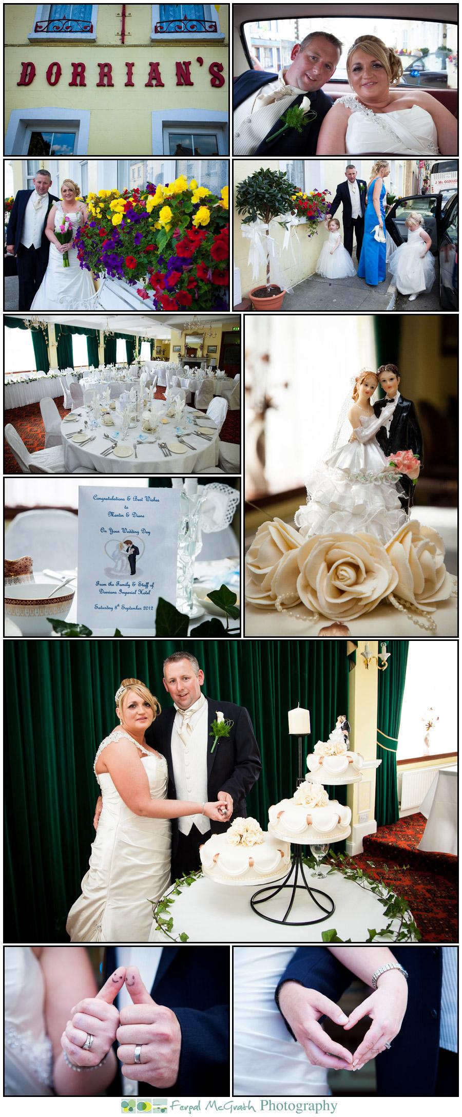 Diane and Martin Gavigan wedding photos 6