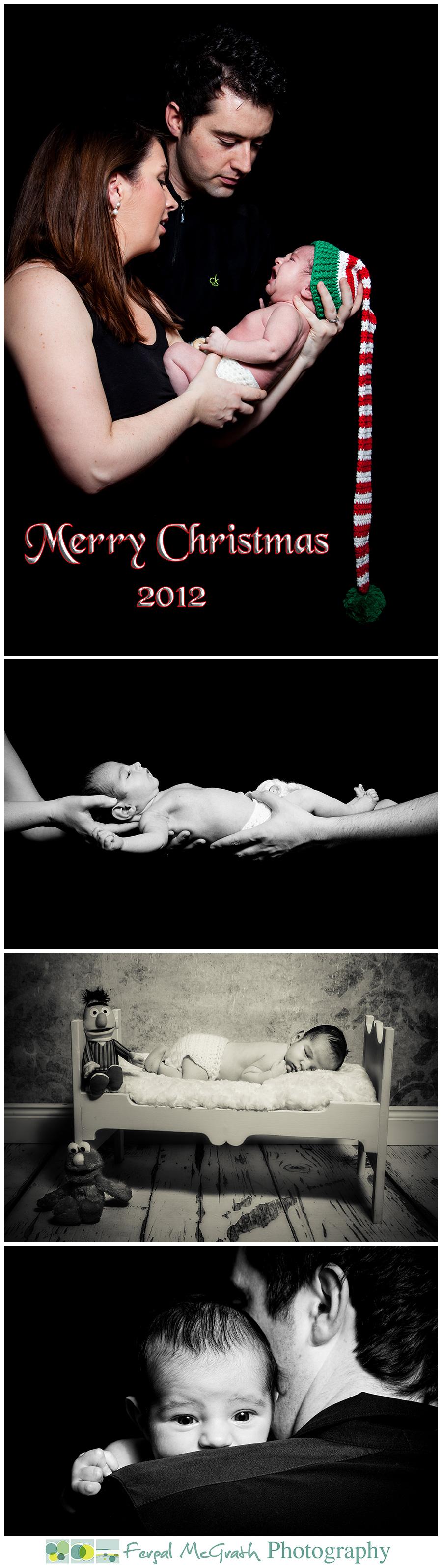 newborn baby photography in sligo