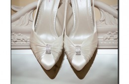 Brides Wedding Shoes
