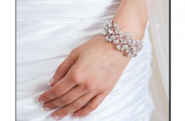 Bride Wedding Braclet