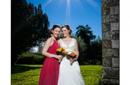 Fermanagh Wedding Photrography castle archdale