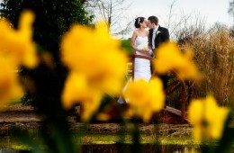 Spring Wedding In The Mill Park Hotel Donegal Town