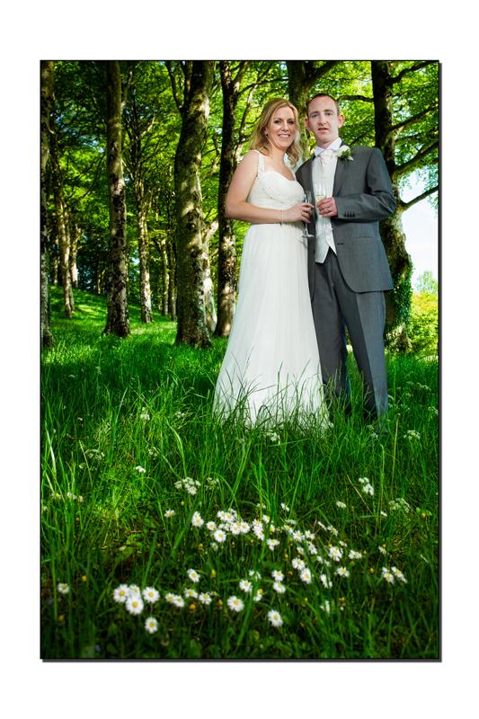 Wedding Photography Athlone