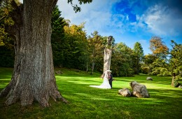 wedding photography in drumhalla house rathmullan
