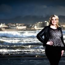 Farrah Bogle Irish Country Singer