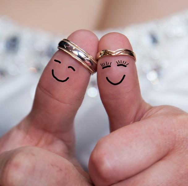 fun wedding ring photo Donegal and Sligo Wedding Photographer