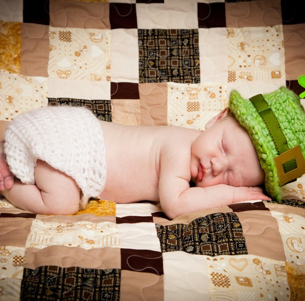 newborn baby photography donegal