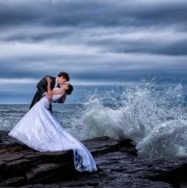 Great Northern Hotel Bundoran Weddings Grainne and Fabian Sneek Peak
