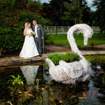 Mill Park Hotel Weddings Donegal Margaret and George Clarke
