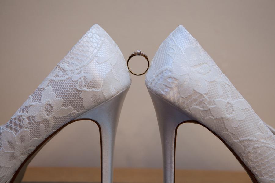 Sligo Wedding Photographer Wedding Shoes