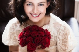 donegal wedding photographers beautiful bride