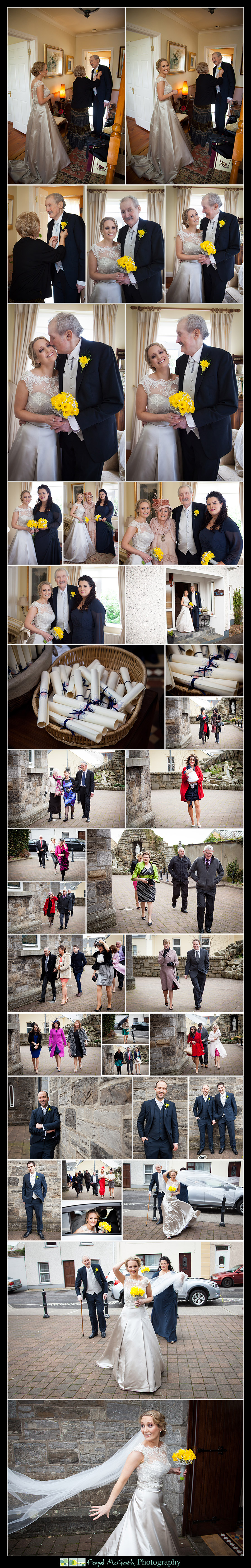 weddings in the mill park hotel donegal town