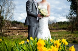 donegal wedding photographers spring weddings