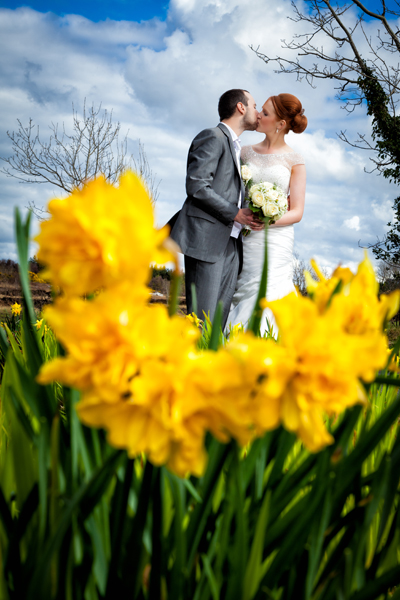 spring weddings at the mill park hotel donegal town
