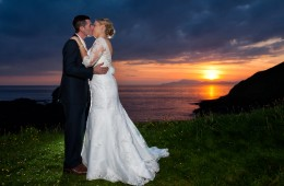award winning donegal wedding photographer