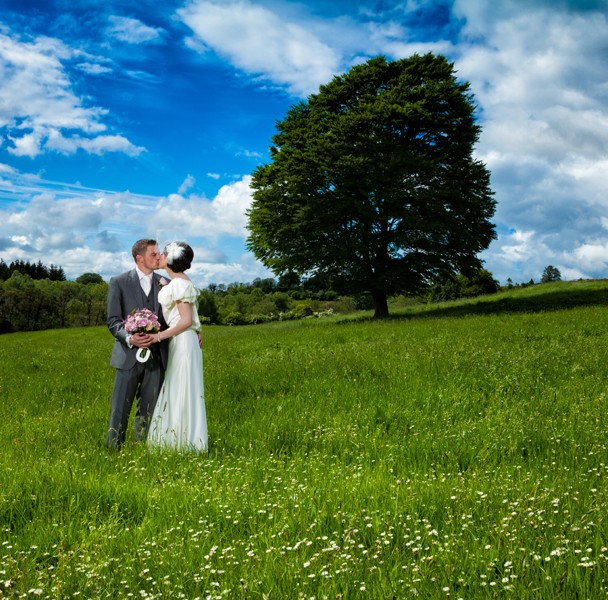cromleach lodge hotel wedding