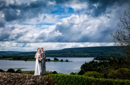 cromleach lodge hotel wedding photography