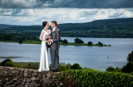 cromleach lodge hotel wedding photos