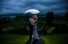 wedding photos at cromleach lodge hotel