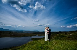 best Donegal wedding photographer