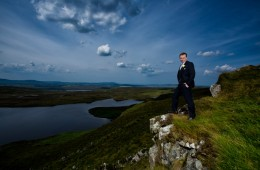 mount errigal wedding photography