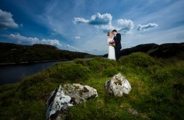 weddings in the mount errigal hotel letterkenny