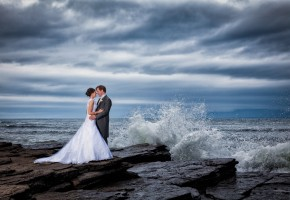 award winning donegal wedding photographer fergal mc grath