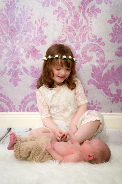 baby photographer sligo and donegal