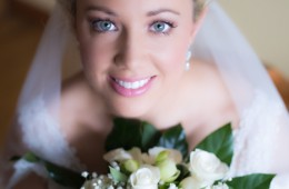 donegal and sligo wedding photographer beautiful bride portrait