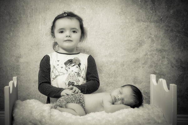 newborn baby photographer in donegal and sligo