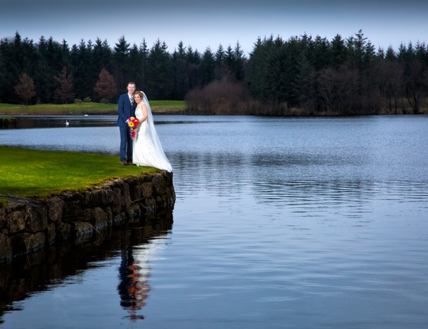 slieve russell hotel cavan wedding photo