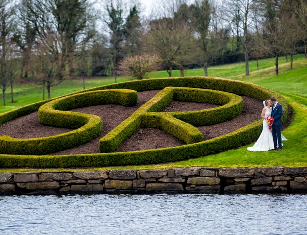 slieve russell hotel wedding photography