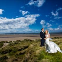 Mill Park Hotel Wedding, Dearbhla + Dermot