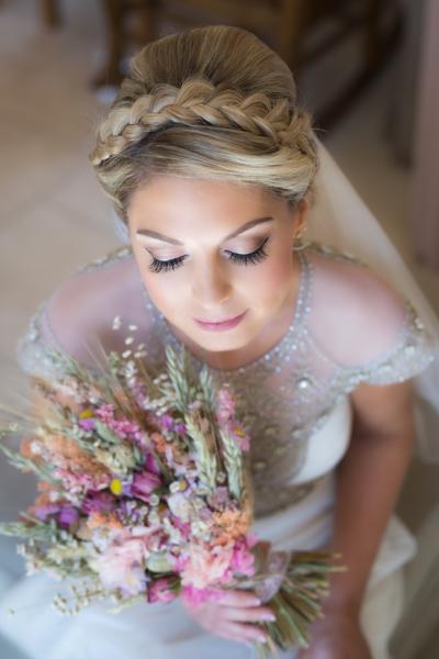 donegal wedding photographer beautiful pettigo bride