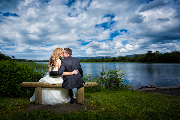 sligo wedding photographer in the sligo park hotel wedding