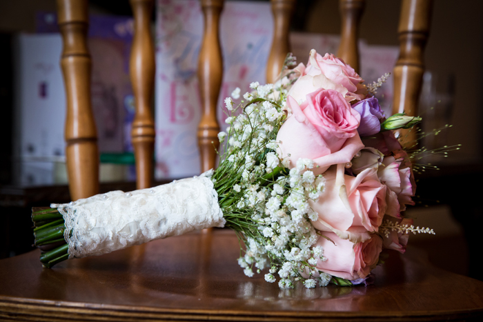 Donegal Wedding Flowers Brides Bouquet