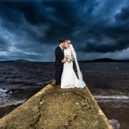 Redcastle Hotel Wedding Emma + Jason