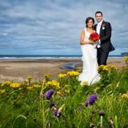 An Chuirt Hotel Wedding Marie + Enda