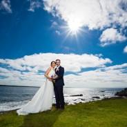 Armada Hotel Wedding Frances and Fiachra