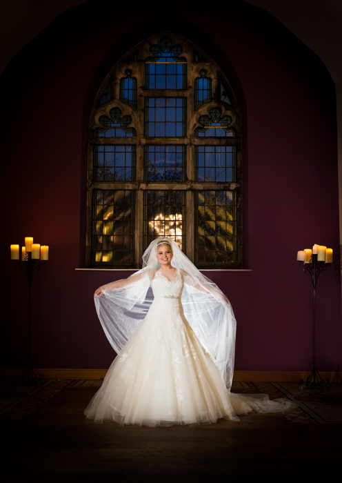clarion hotel sligo wedding photo of a beautiful bride