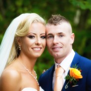 Mill Park Hotel Wedding Vicky + Marty